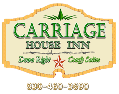 Carriage House Inn Bandera